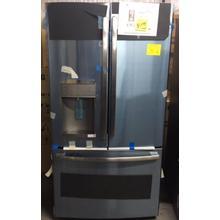 GE® ENERGY STAR® 27.8 Cu. Ft. French-Door Refrigerator ***OPEN BOX ITEM***