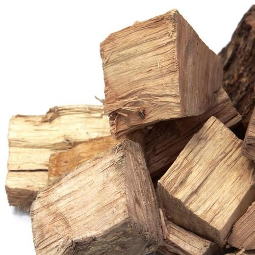 Premium Kiln Dried Wood Chunks
