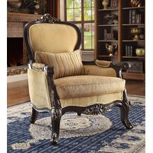 Homey Desing HD5927C Living Room Accent Chair Houston Texas