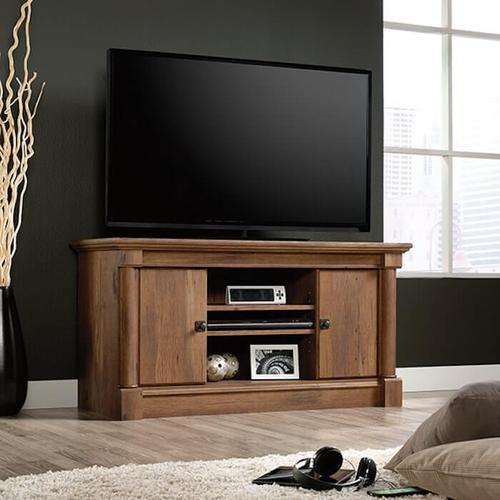 Sauder - Vine Crest Flat Panel TV Stand