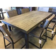 Cazentine Table & 6 Chairs