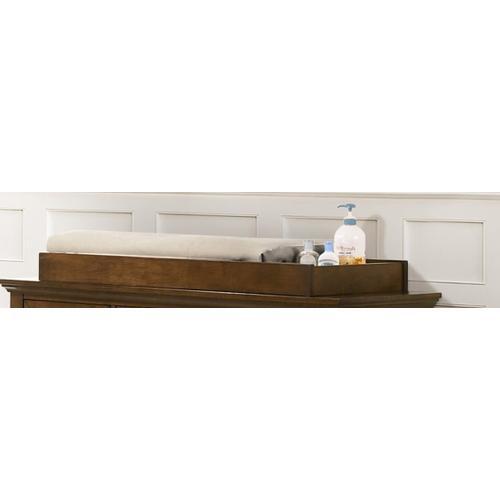 Westwood Design - Tuscan Changer Top  For Dresser