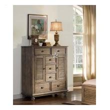 Lakeport Chest