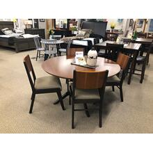 Homelegance Round 5 Pc Dining Set