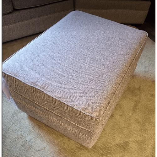 Craftmaster Furniture - F9 Series Ottoman - Turino