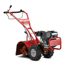 TROY-BILT 21D-65M8766-7766 208cc CRT Rear Tine Tiller