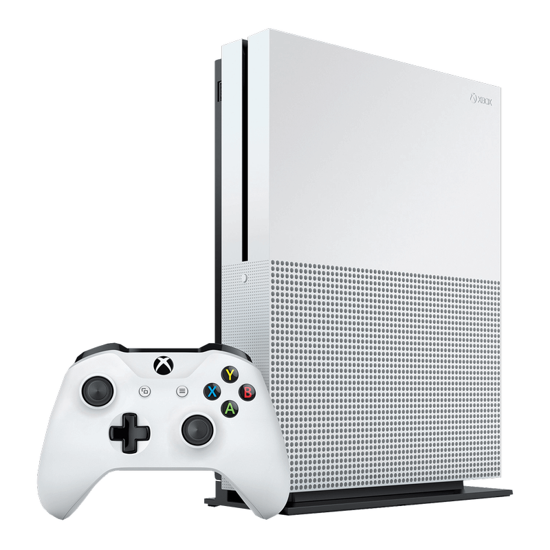 View Product - Xbox One S 1TB
