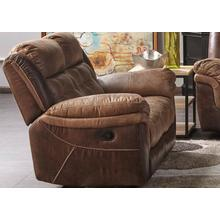 CHEERS5156L2RL Bonanza Silt Sable Reclining Loveseat