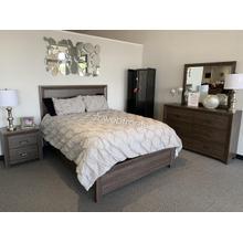 See Details - Crown Mark Adelaide Queen Bedroom Set