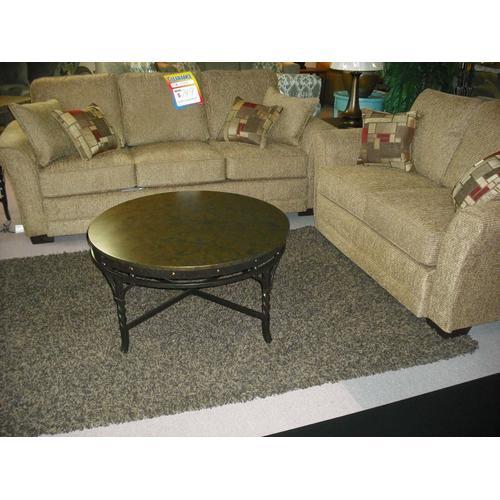 Sofa Loveseat Combo Clearance $749.00 Reg. $1188.00