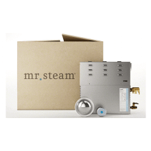 Product Image - Steam @ Home Package