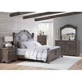 Heritage Bedroom