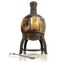 See Details - Wood Burning Firepits