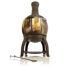 Wood Burning Firepits
