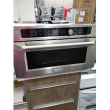 "Monogram 30"" Single Electric Wall Oven ZSC1202JSS (FLOOR MODEL)"