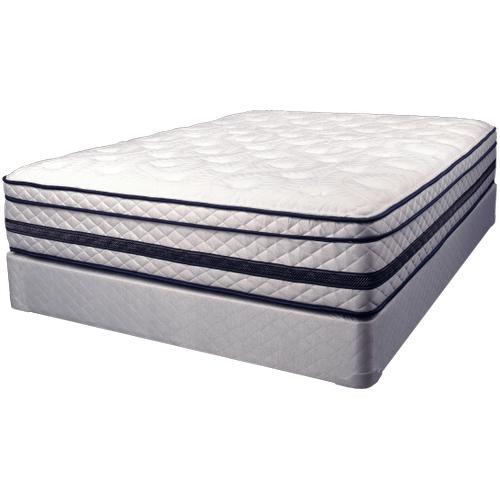 Symbol Mattress - Jasmine Pillow Top