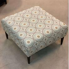 Barrymore Ottoman-Floor Sample