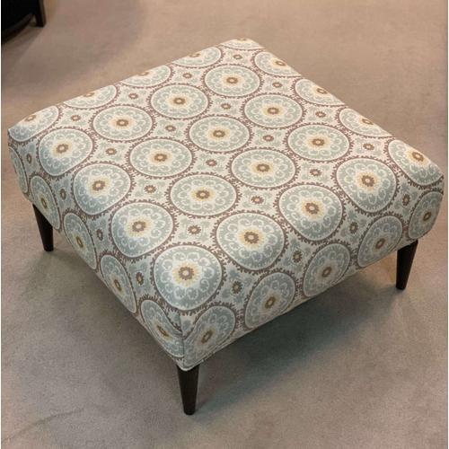 Product Image - Barrymore Ottoman-Floor Sample