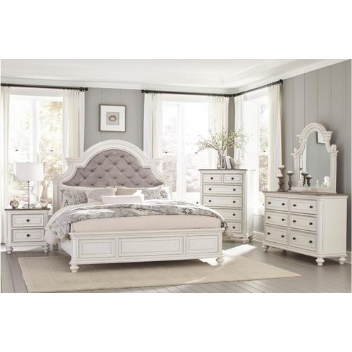 Packages - Baylesford 4pc California King Set