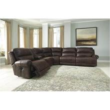 Luttrell Motion Sectional