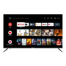 55 inch U5 Series 4K UHD Android Smart TV