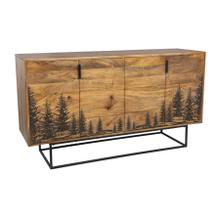 Cascade Tree Sideboard