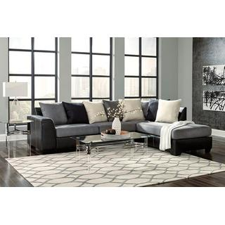 See Details - Jacurso Sectional