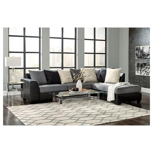 - Jacurso Sectional