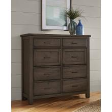Chestnut Creek - Linen Chest