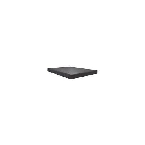 "Product Image - 4"" Smokey Black Steel Foundation"