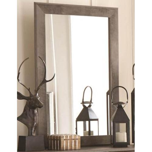 Kith Furniture - Brinkley Mirror