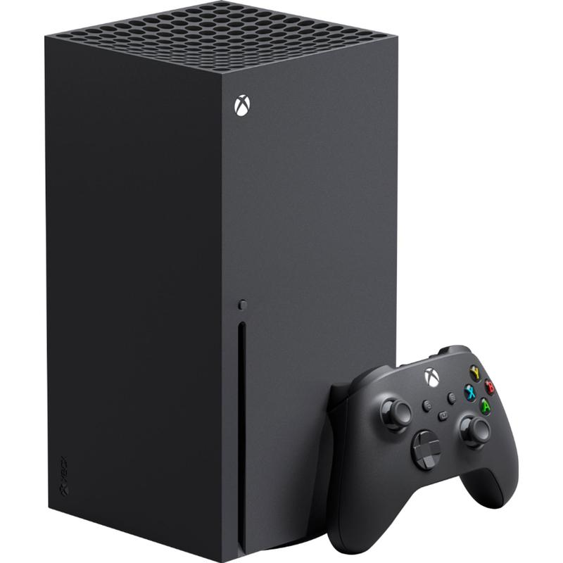 View Product - Xbox Series X 1TB