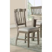 E.C.I. Pinecrest Collection 1014-79-S3 Tulip Back Chair