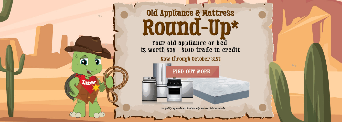 Appliances and Mattresses in Tampa, Brandon and St Petersburg FL ...