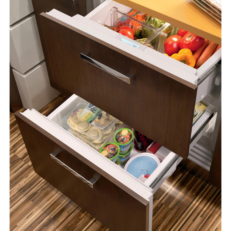 ID-30C Combination Drawers