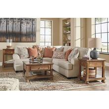 Amici Sectional