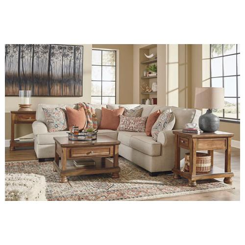 - Amici Sectional