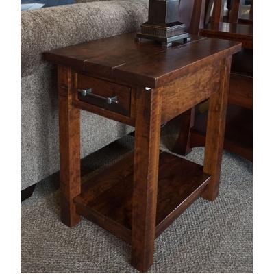 See Details - Timber Mill Tables
