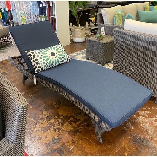 Kettler - Palma Cushion Chaise