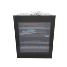 "24"" Built-in Undercounter Wine Storage - Scratch & Dent Model"