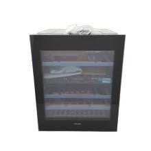 "See Details - 24"" Built-in Undercounter Wine Storage - Scratch & Dent Model"