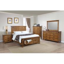 View Product - Brenner 4Pc Full Bed Set