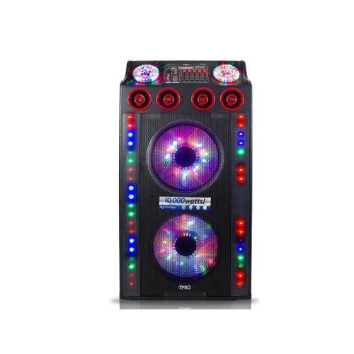 Technical Pro - TECHNICAL PRO X MK75 Bass Double Bluetooth Speaker