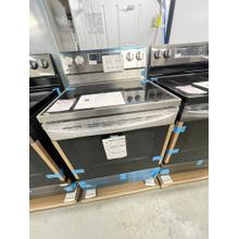 See Details - ** ANKENY LOCATION** 6.3 cu ft. Smart Wi-Fi Enabled Fan Convection Electric Range with Air Fry & EasyClean® ***BRAND NEW ITEM IN STOCK***