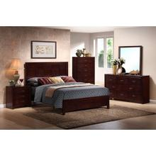 Generation Trade Furniture Concordia 135400 Bedroom set Houston Texas USA Aztec Furniture