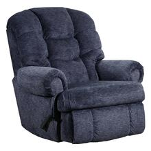 4501-190 Magnus Comfort King Wallsaver Recliner - Torino Blue Depths