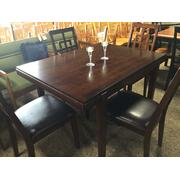 Ashland 5-pc Dining Set Product Image