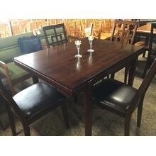 Ashland 5-pc Dining Set