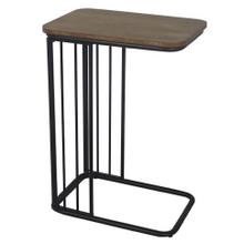 View Product - Metal C-Table