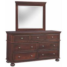 Briarwood- Wingate 7 Drawer Dresser
